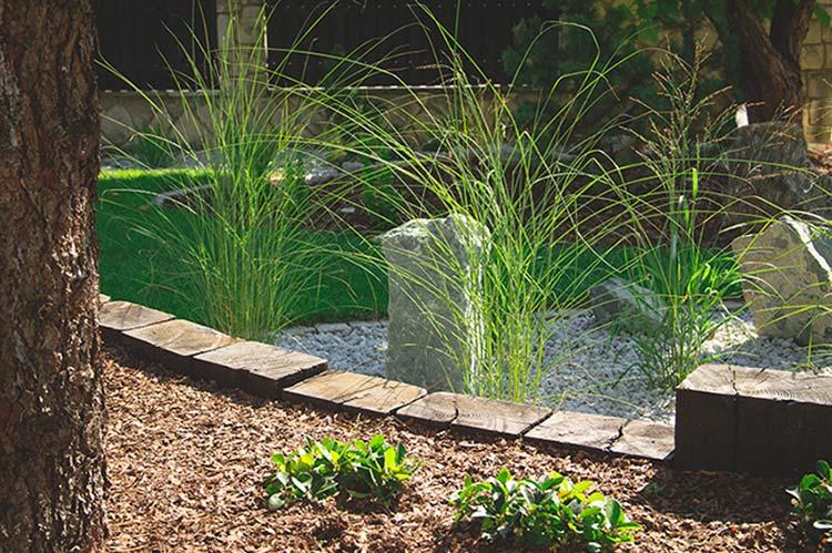 aranżacja ogrody